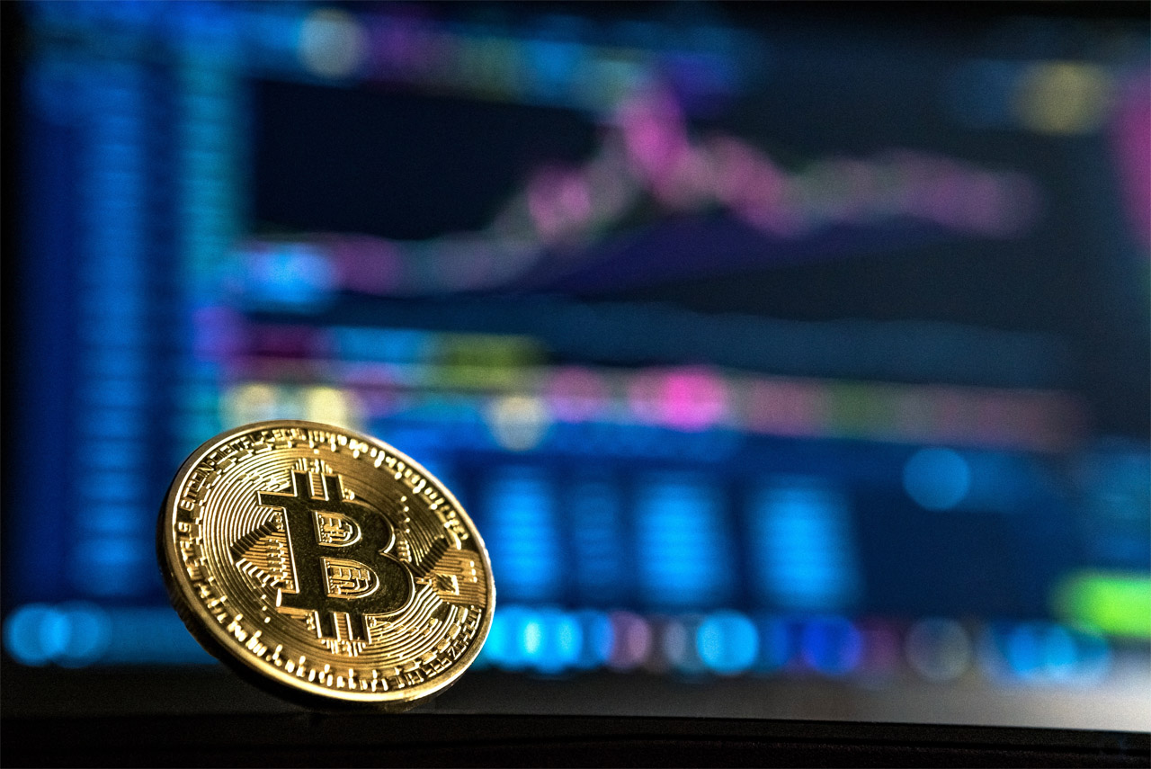 blockchain and cryptocurrency bitcoin