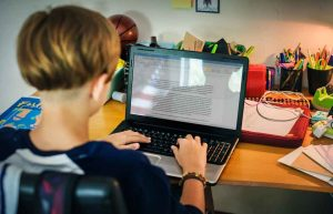 Continued Education and Remote Learning