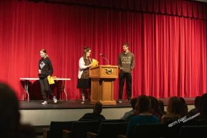 Haven High School Remote Working Professional Certification Awards